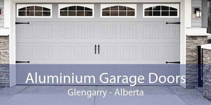 Aluminium Garage Doors Glengarry - Alberta