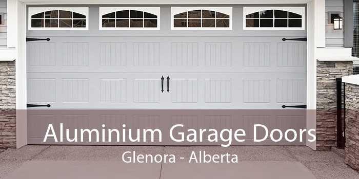 Aluminium Garage Doors Glenora - Alberta