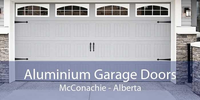 Aluminium Garage Doors McConachie - Alberta