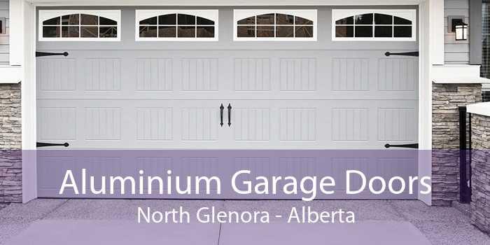Aluminium Garage Doors North Glenora - Alberta