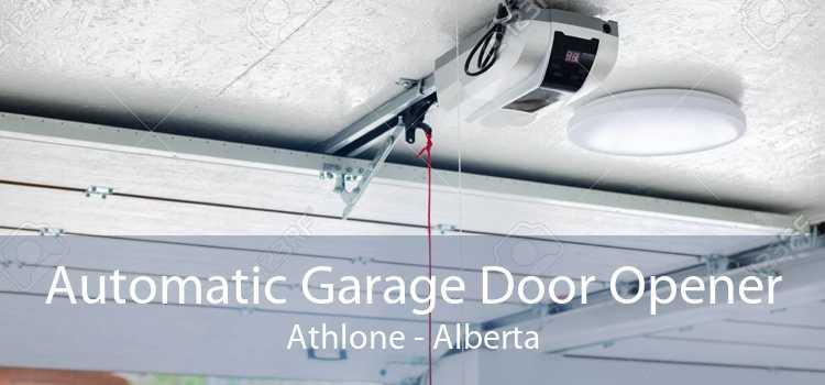 Automatic Garage Door Opener Athlone - Alberta