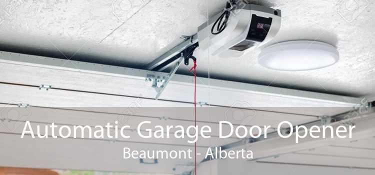 Automatic Garage Door Opener Beaumont - Alberta