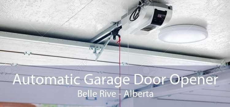 Automatic Garage Door Opener Belle Rive - Alberta