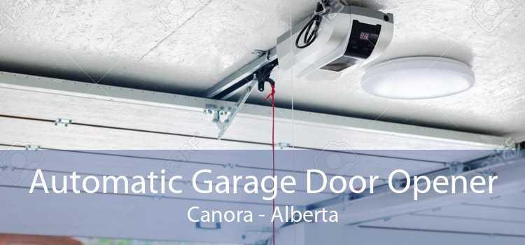 Automatic Garage Door Opener Canora - Alberta