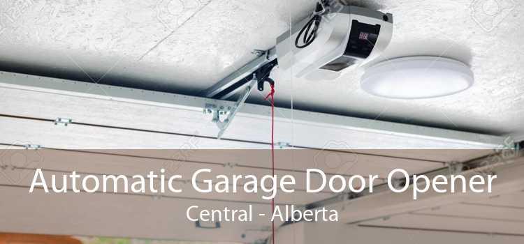 Automatic Garage Door Opener Central - Alberta