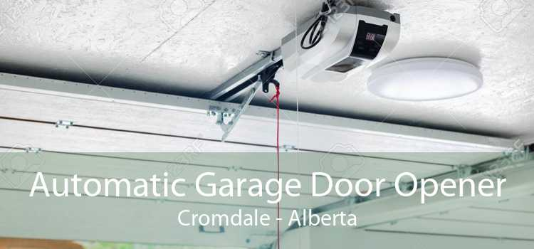 Automatic Garage Door Opener Cromdale - Alberta