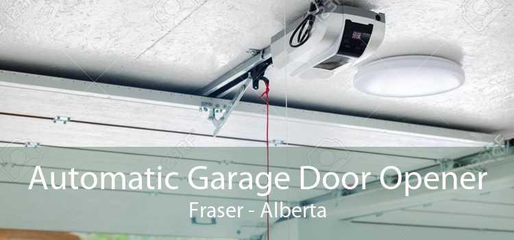 Automatic Garage Door Opener Fraser - Alberta