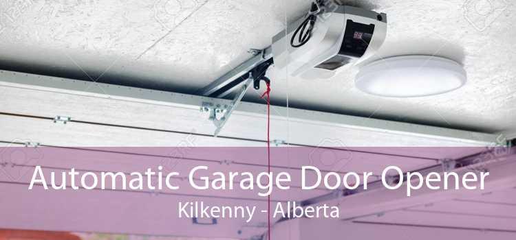 Automatic Garage Door Opener Kilkenny - Alberta