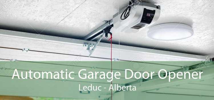 Automatic Garage Door Opener Leduc - Alberta