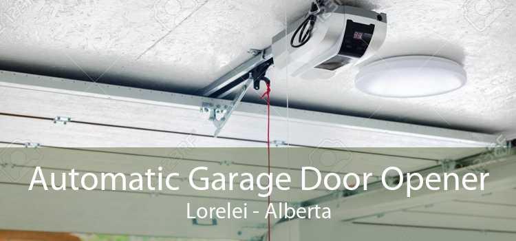 Automatic Garage Door Opener Lorelei - Alberta