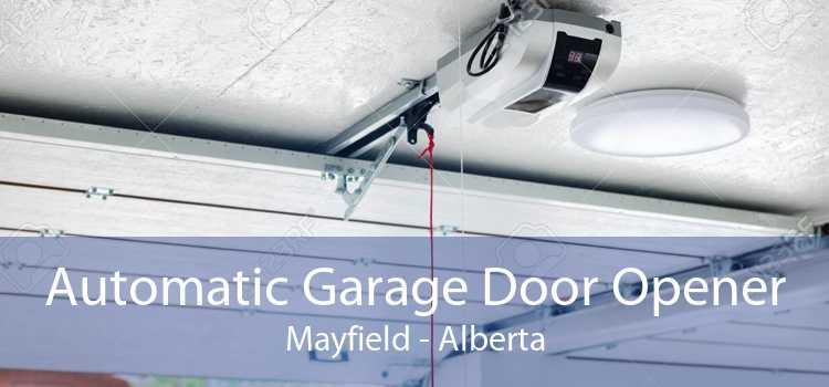 Automatic Garage Door Opener Mayfield - Alberta