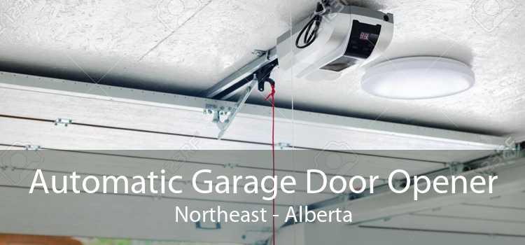 Automatic Garage Door Opener Northeast - Alberta