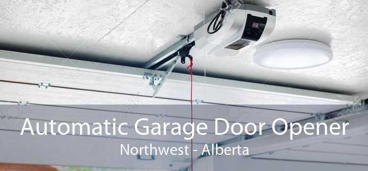 Automatic Garage Door Opener Northwest - Alberta