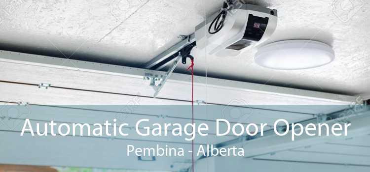 Automatic Garage Door Opener Pembina - Alberta