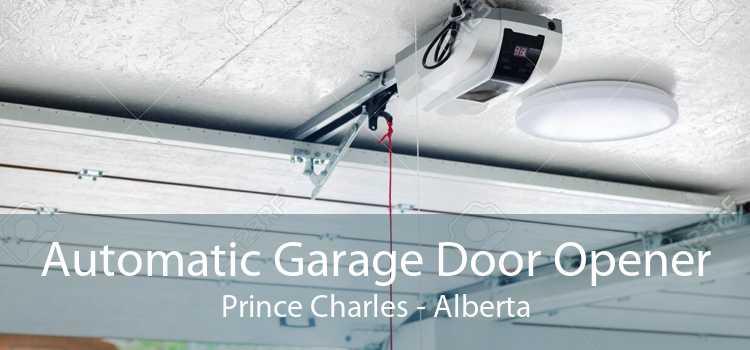Automatic Garage Door Opener Prince Charles - Alberta