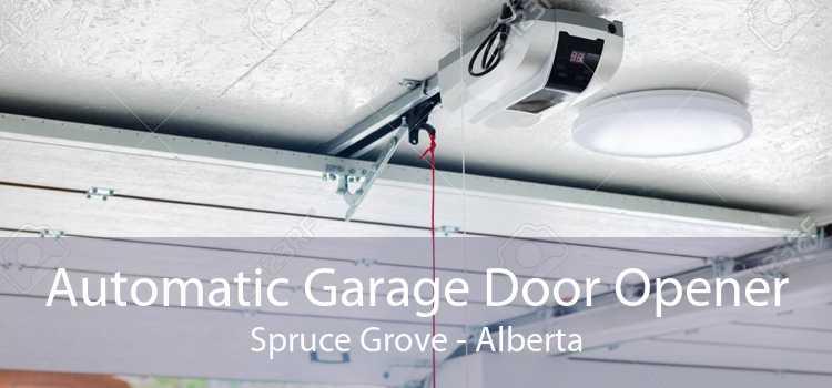 Automatic Garage Door Opener Spruce Grove - Alberta
