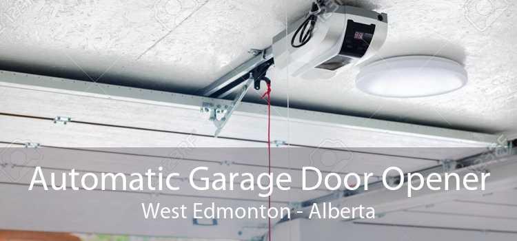 Automatic Garage Door Opener West Edmonton - Alberta
