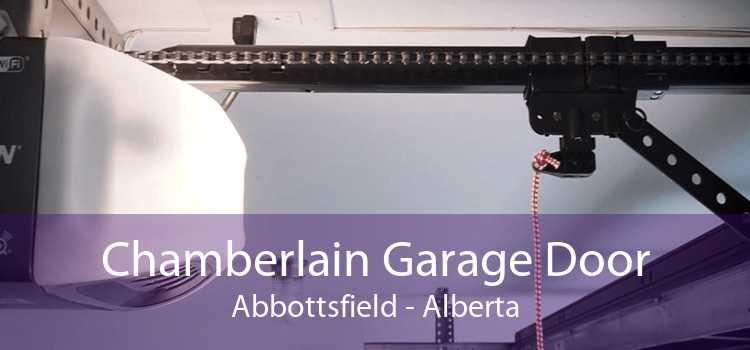 Chamberlain Garage Door Abbottsfield - Alberta