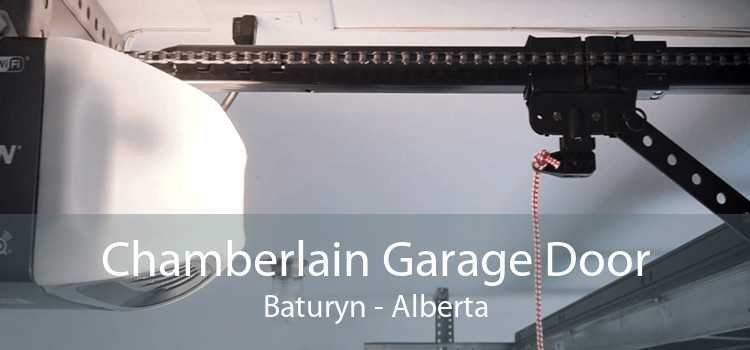 Chamberlain Garage Door Baturyn - Alberta