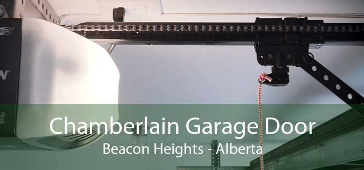 Chamberlain Garage Door Beacon Heights - Alberta