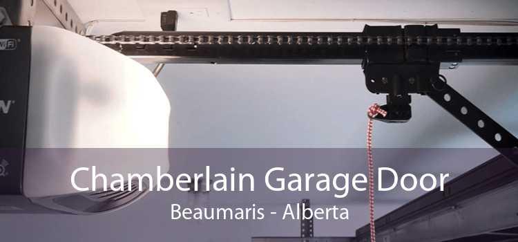 Chamberlain Garage Door Beaumaris - Alberta
