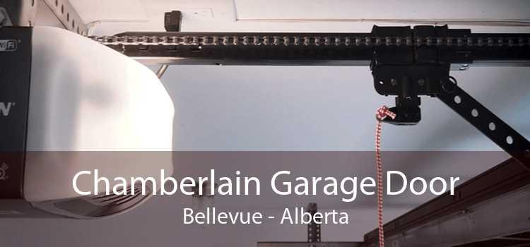 Chamberlain Garage Door Bellevue - Alberta