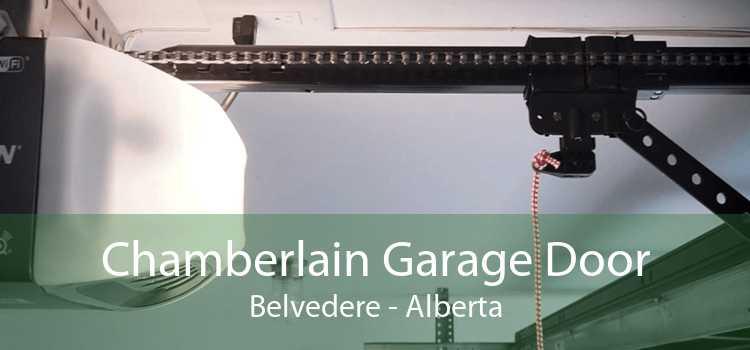 Chamberlain Garage Door Belvedere - Alberta