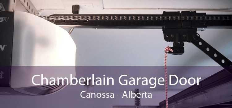 Chamberlain Garage Door Canossa - Alberta