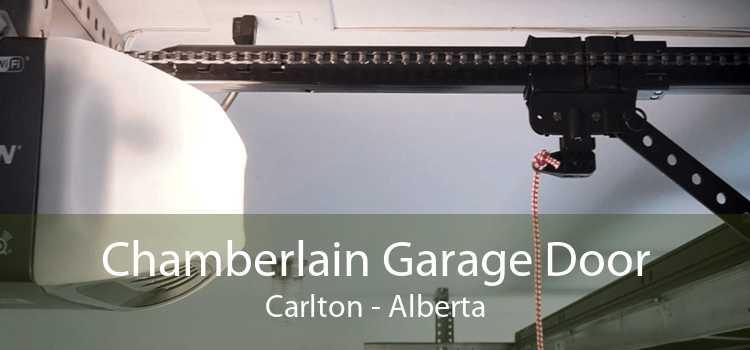 Chamberlain Garage Door Carlton - Alberta