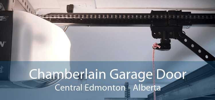 Chamberlain Garage Door Central Edmonton - Alberta