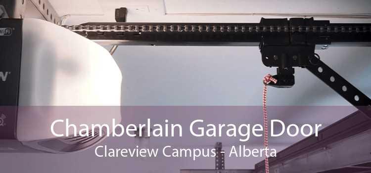 Chamberlain Garage Door Clareview Campus - Alberta