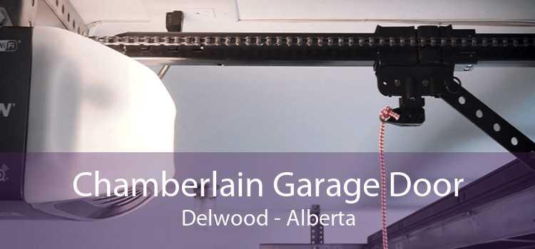 Chamberlain Garage Door Delwood - Alberta