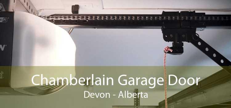 Chamberlain Garage Door Devon - Alberta