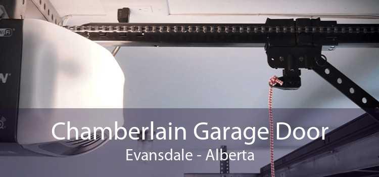 Chamberlain Garage Door Evansdale - Alberta