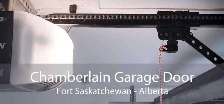 Chamberlain Garage Door Fort Saskatchewan - Alberta