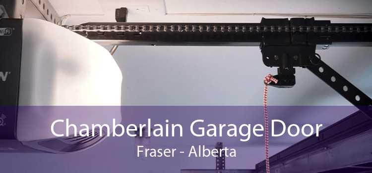 Chamberlain Garage Door Fraser - Alberta