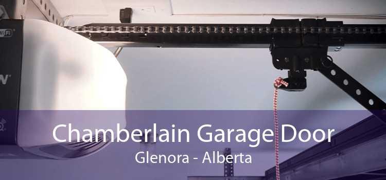 Chamberlain Garage Door Glenora - Alberta