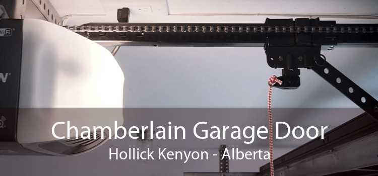 Chamberlain Garage Door Hollick Kenyon - Alberta