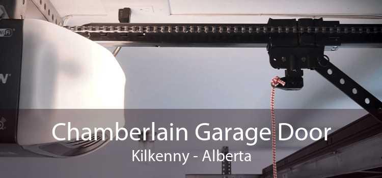 Chamberlain Garage Door Kilkenny - Alberta
