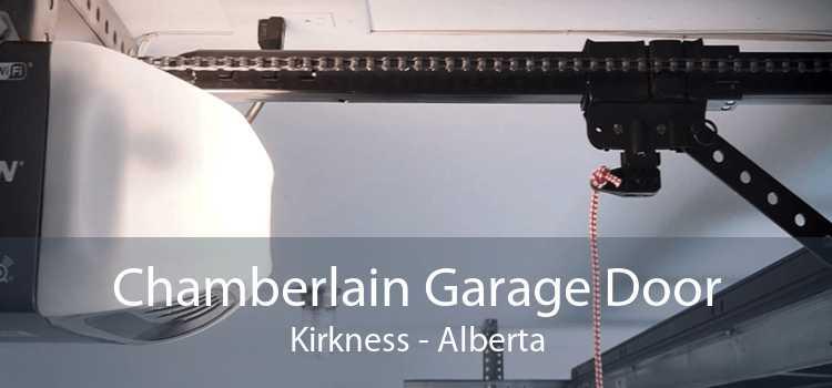 Chamberlain Garage Door Kirkness - Alberta