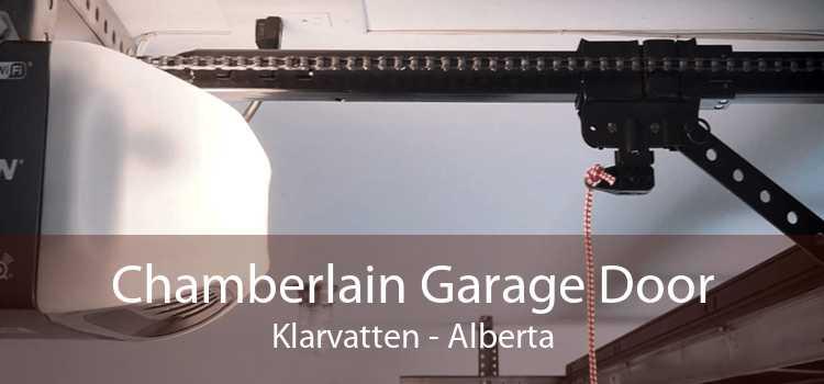 Chamberlain Garage Door Klarvatten - Alberta