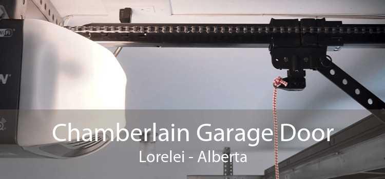 Chamberlain Garage Door Lorelei - Alberta