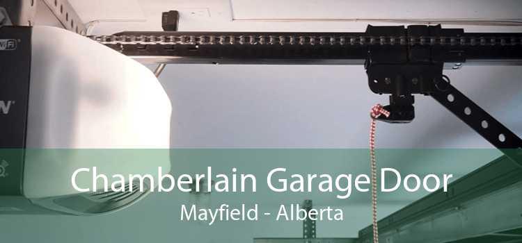Chamberlain Garage Door Mayfield - Alberta