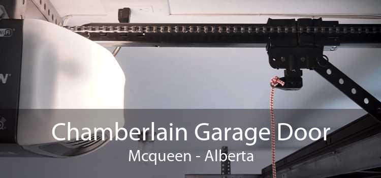 Chamberlain Garage Door Mcqueen - Alberta