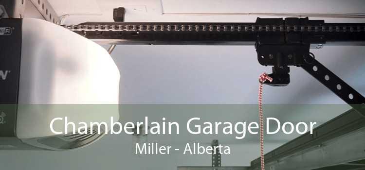 Chamberlain Garage Door Miller - Alberta