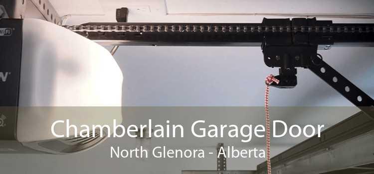 Chamberlain Garage Door North Glenora - Alberta