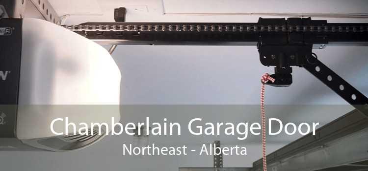 Chamberlain Garage Door Northeast - Alberta