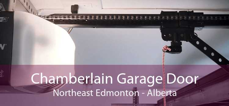 Chamberlain Garage Door Northeast Edmonton - Alberta