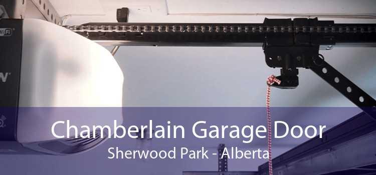 Chamberlain Garage Door Sherwood Park - Alberta