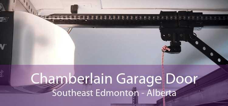 Chamberlain Garage Door Southeast Edmonton - Alberta